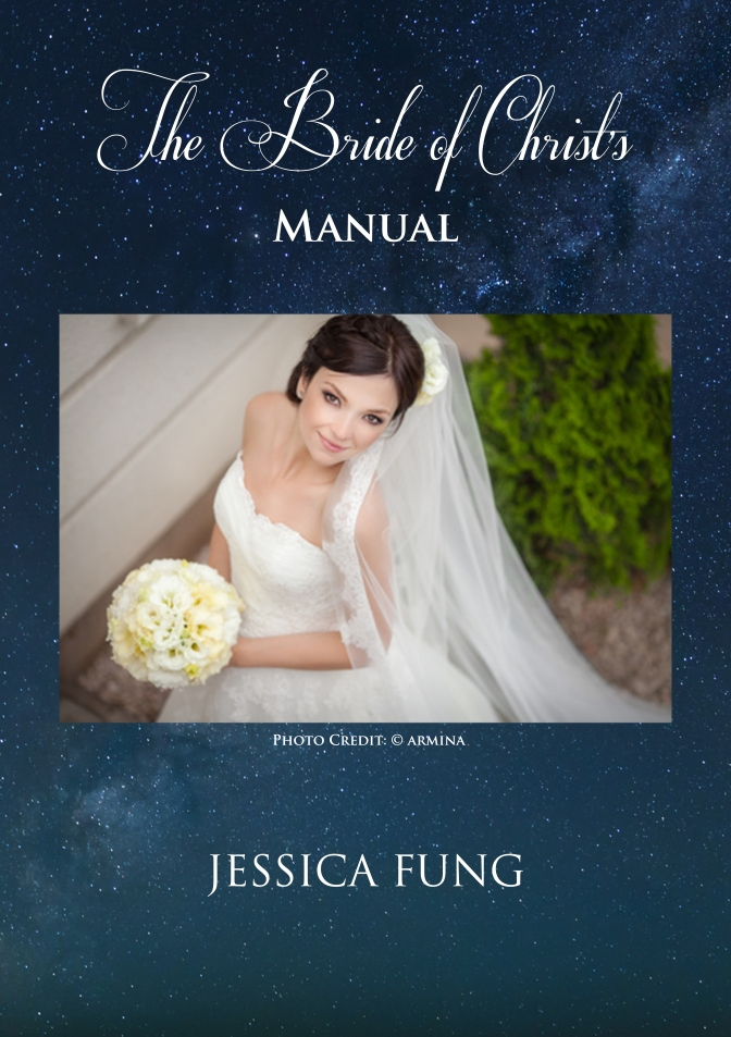 The Bride of Christ's Manual
