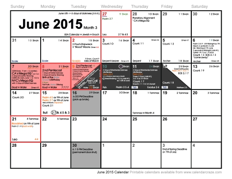 June 2015 3 Calendars Updated3